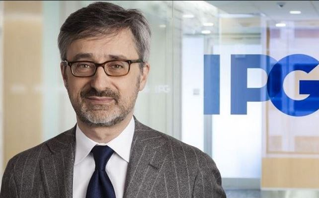 Philippe Krakowsky ceo IPG dal 2021