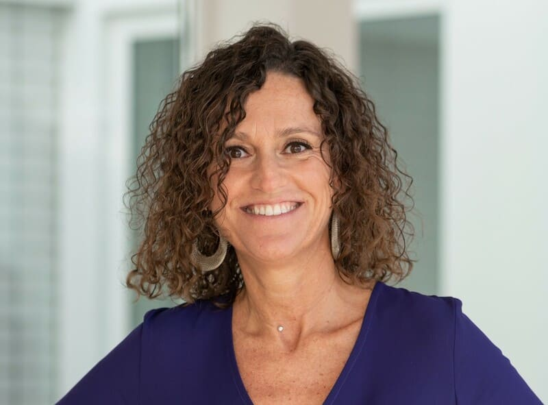 Annalisa Sala, global chief people officer di Gruppo Arcese