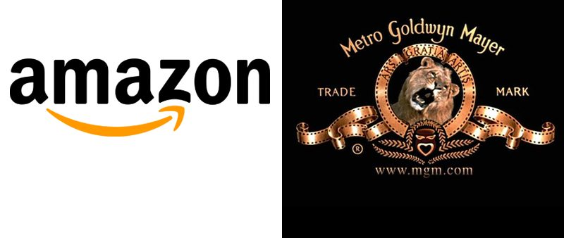 Amazon tratta l'acquisizione della mitica Metro Goldwyn Mayer. Operazione da 9 miliardi di dollari (7,4 miliardi di euro)
